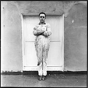Lothar Wolleh: Gerhard Richter, o. J.