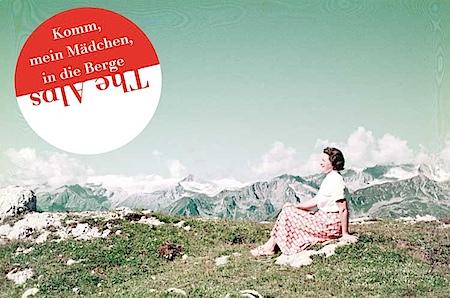 Fotobuchpreis 2009 Silber: Bildschöne Bücher – Komm, mein Mädchen, in die Berge/The alps; Fotografie: Andrea Stultiens; Gestaltung: Vivi-Ann Sigernes