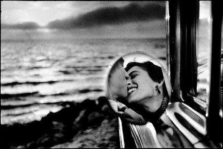  Elliott Erwitt / Magnum Photos / Agentur Focus