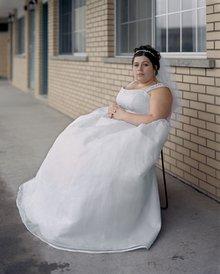 Melissa, 2005. © Alec Soth / Magnum Photos