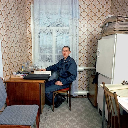 Jan Banning: Bürokraten dieser Welt