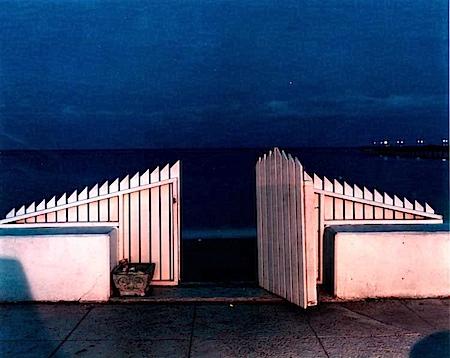 Joel Meyerowitz: Florida, 1977, Inv.-Nr. 000992, Haus der Photographie / Sammlung F.C. Gundlach, Hamburg