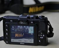 Nikon Coolpix P6000: Stellvertreter für die SLR? (© ps)