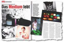 ColorFoto bringt zwei Seiten zum Wettbewerb für Jugendfotografie