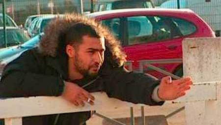 Mohamed Bourouissa - aus: Peripheriques. (c) der Fotograf