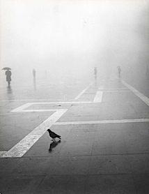 Henriette Grindat: Venedig, 1954–57. © Fotostiftung Schweiz / ProLitteris