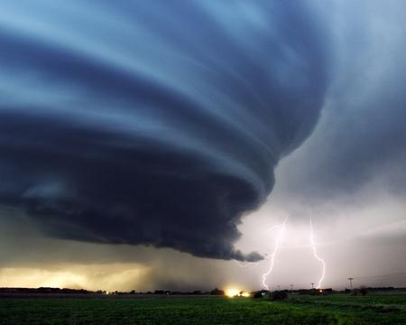 Mike Hollingshead, Tornado VI