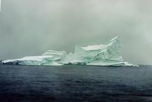 Olaf Otto Becker, Oquaatsut 2, Grönland