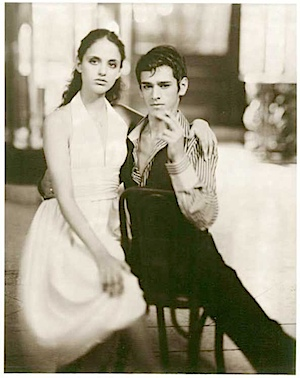 Esther Haase: Ana & Juan. A Dancers Portrait. Ideal. Buenos Aires. May 2008