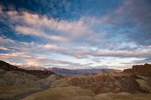 Toller Himmel - aber für den Weitwinkel ist dieser Ort nicht geeignet. (© ps)