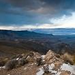 Landschaftsfotografie mit Tiefe: Vorder- braucht Hintergrund