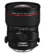 Canon TS-E 24 mm 1:3,5 L II: Immer noch beeindruckender Glasdom