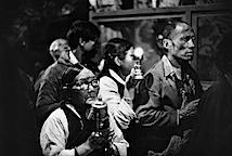 Michel Comte - aus: Tibet