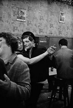 Anders Petersen: Cafe Lehmitz