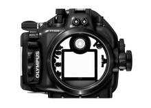 Unterwassergehäuse PT-E06