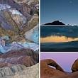 Landschaft: Farbe als Motiv