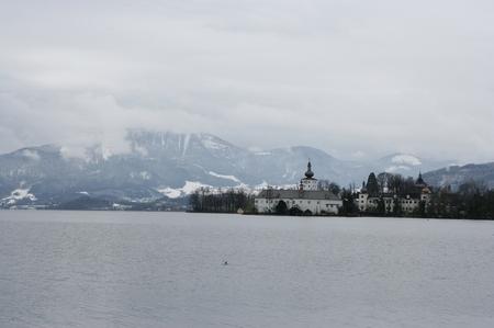 Gmunden ist seit 1993 Austragungsort der Gmundner Fototage