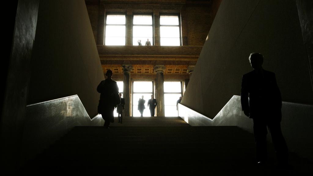 Neues Museum (Keystone)