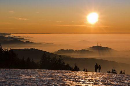 Leserfoto: Klick für Vollansicht (© Andreas Wonisch).