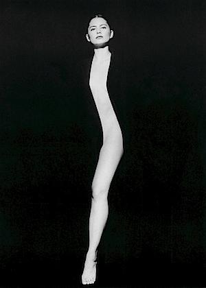 Tono Stano (geb. 1960): Sense, 1992, Sammlung des Fotografen