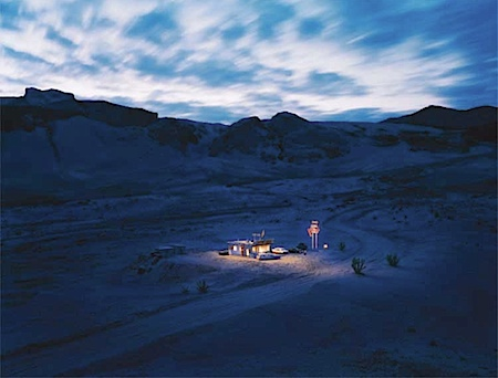 Thomas Wrede - aus Real Landscapes: Dari King