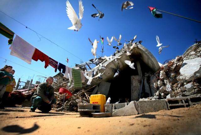 Palästina (Keystone)