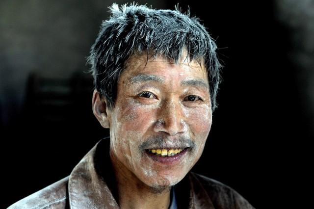 China Mehl (Keystone)