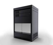 Silent Cube-Rack