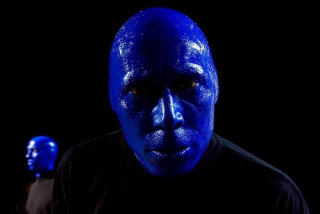 Blue Man Group (Keystone)