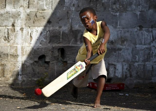 Cricket Südafrika (Keystone)