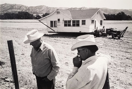 Pirkle Jones: Photojournalist und Künstler