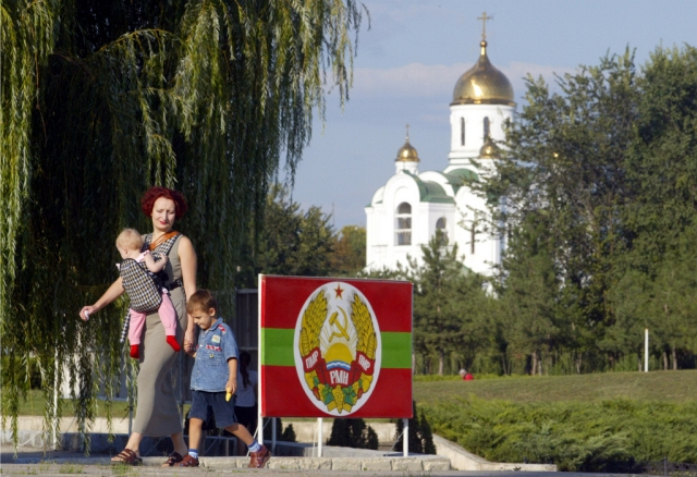 Moldawien (keystone)