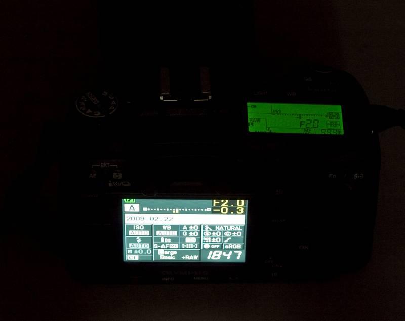 Olympus E-30 im Test (1/3): Der Mac der Fotografie?