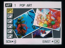 ART-Programm POPART