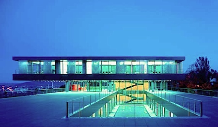 Lukas Roth - aus: Architekturfotograf