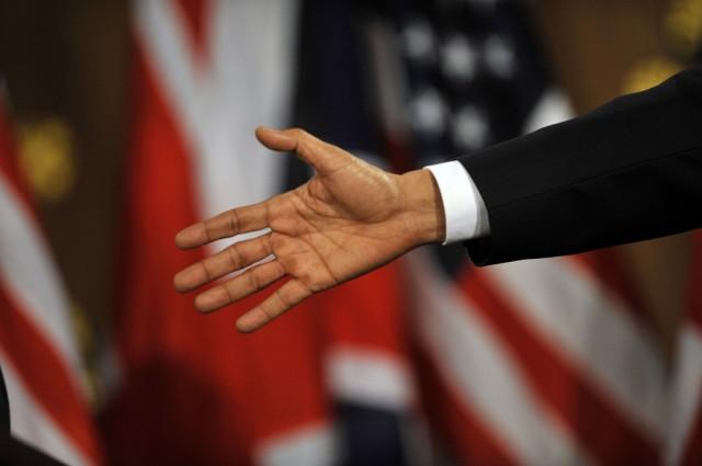 Obama Brown (keystone)