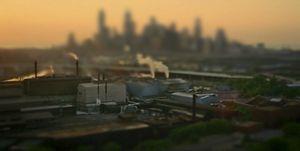 Harrowdownhill factory smallgantics-Beispielbild, (GNU/CC-Lizenz)