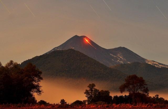 Ilaima in Chile (keystone)