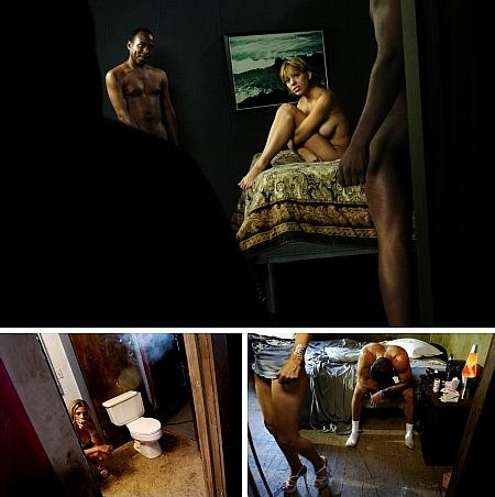 Hiv in der Pornoindustrie 2009