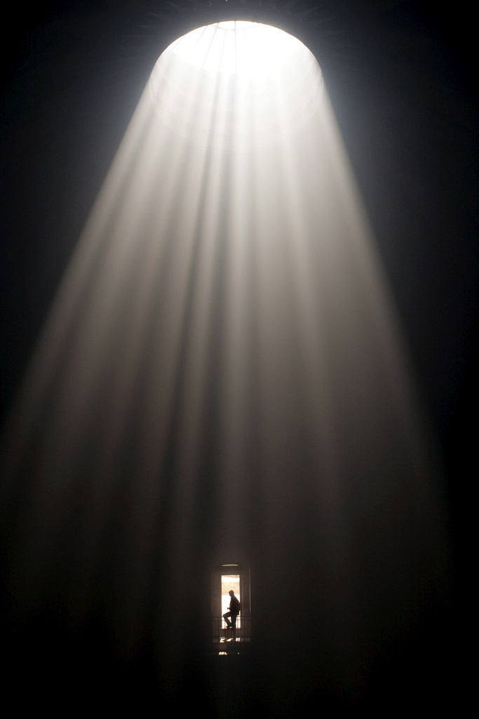 Begräbniskirche (Keystone)