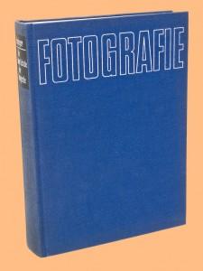 Die hohe Schule der Fotografie von Andreas Feininger, Ausgabe 1965 © HK