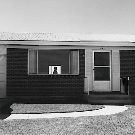 © Robert Adams: Colorado Springs, Colorado, 1968