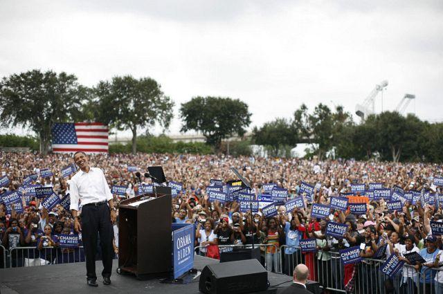 Pulitzerpreis Pressefotografie 2009 (Keystone)