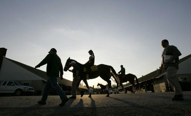 Kentucky Derby (Keystone)