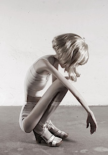 Ivonne Thein, ohne Titel, 2006