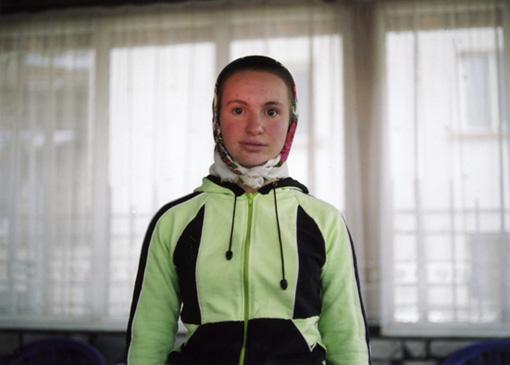Talents 2008: Der fotografierte Mensch