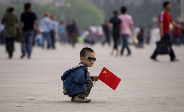Tiananmen-Gedächtnis (Keystone)