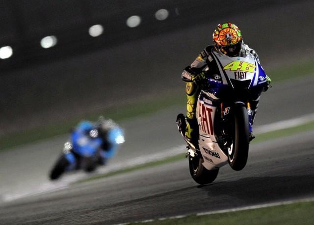 Valentino Rossi (Keystone)