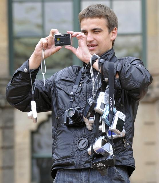 Fotograf (Keystone)