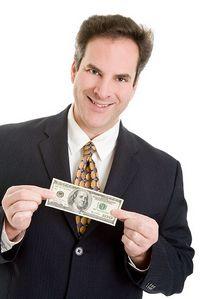 Mit Stockfotografie kann man Geld verdienen (© Robert Kneschke)